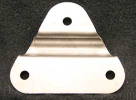 A13463 Misc Brackets & Clips