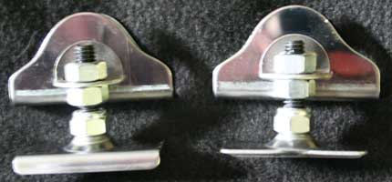 A18200 Misc Brackets & Clips