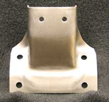A19409 Rumble Seat Parts